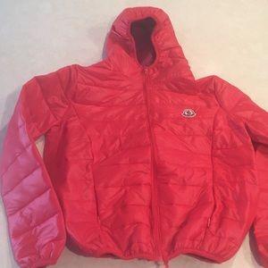 Moncler Jacket? XS